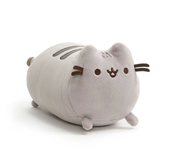 Pusheen/ Squisheen Log Plush Stuffed Cat 11