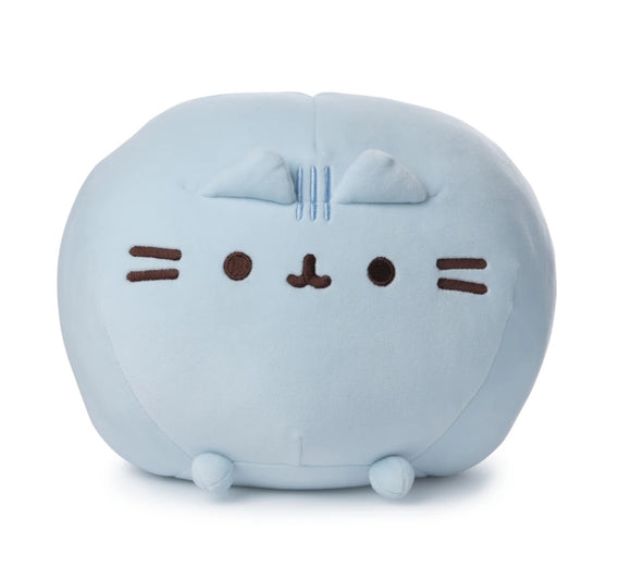 Pusheen /Squisheen Blue 11 inches by Gund - Megazone