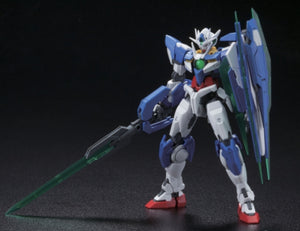 RG (21) 00 QAN[T] 1/144 Celestial Being Mobile Suit GTN-0000 - Megazone