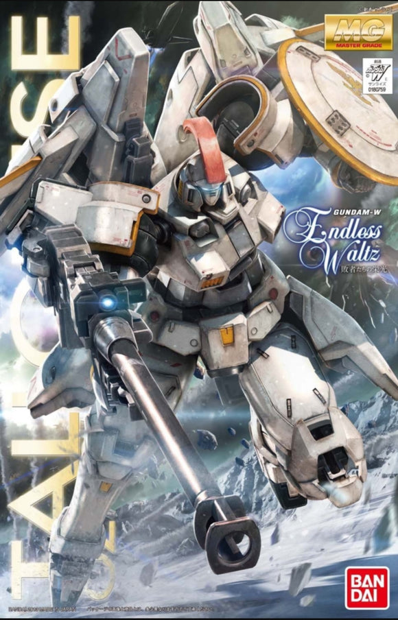 (MG) 1/100 OZ-00MS Tallgeese EW - Megazone