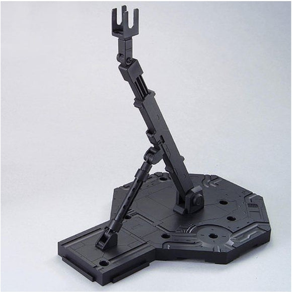 Action Base Black 1 - Megazone