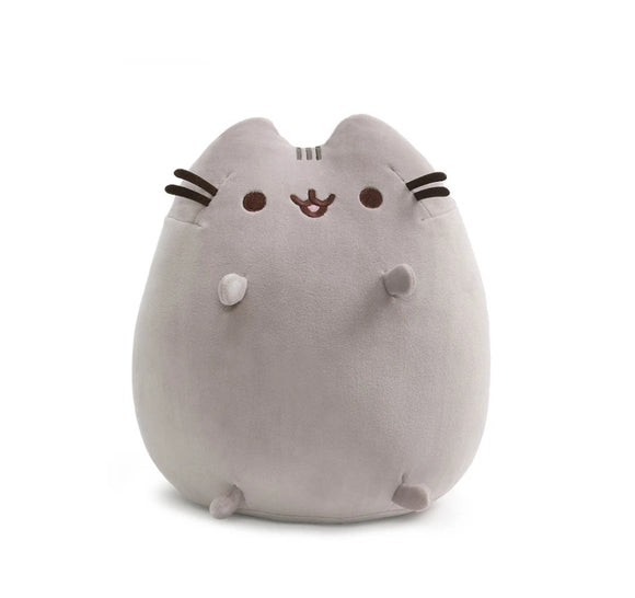 Pusheen/ Squisheen Sitting collection 11 inches - Megazone