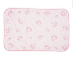 My Melody Light Weight Blanket by Sanrio - Megazone