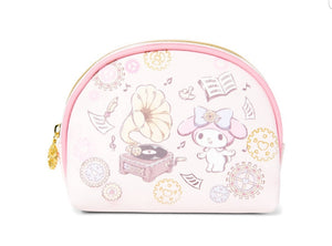 My Melody Pouch / Comestic bag with Zipper by Sanrio - Megazone