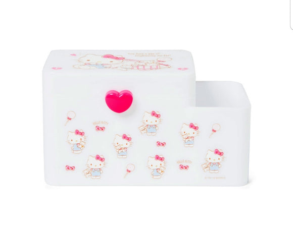 Hello Kitty Container/ Holder /Contacts & Glasses by Sanrio - Megazone