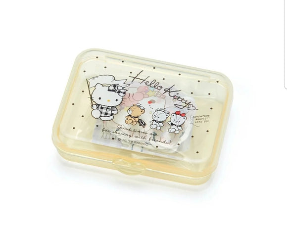 Hello Kitty Assorted Loose Stickers in Mini Case by Sanrio - Megazone