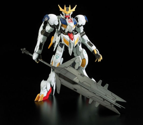 Orphans Full Mechanics Gundam Barbatos Lupus Rex (Regular Edition) - Megazone