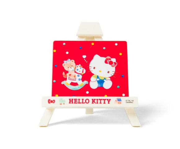 Hello Kitty Mirror Easel Phone Holder by Sanrio - Megazone