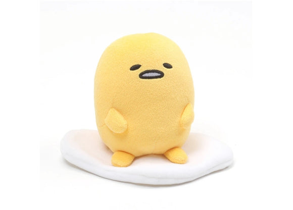 Gudetama Lazy Egg Signature Sitting Pose 6
