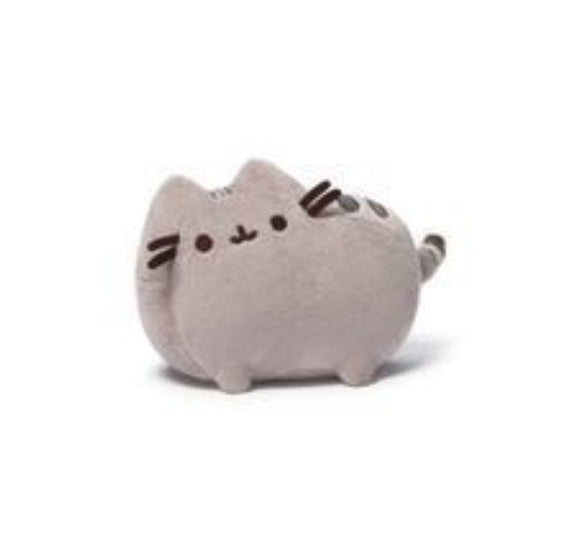 Pusheen classic Plush, 6 inches - Megazone