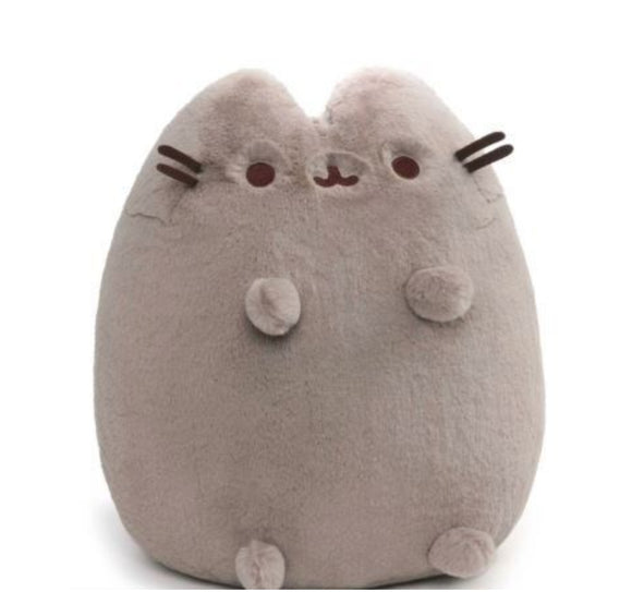 Pusheen Deluxe Verticle 19