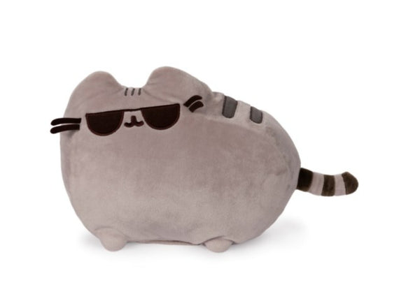 Pusheen Dancing touch-activated 9.5