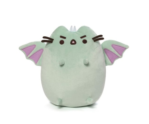 Pusheen Dragonsheen Plush Dragon 9