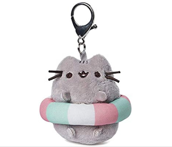 1 Pusheen Blind Box, Series 10, Summer Collection by Gund