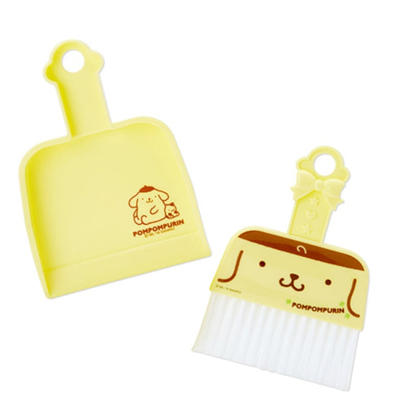 Pompompurin broom and shovel set by sanrio - Megazone