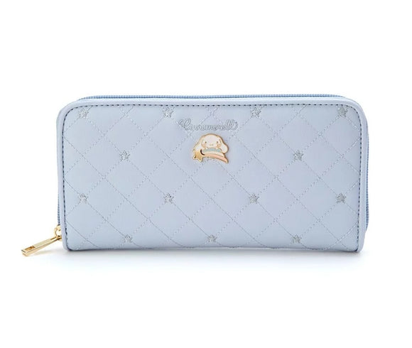 Cinnamoroll Long Folding Wallet by Sanrio - Megazone