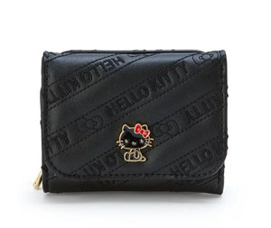 Hello Kitty Folding Wallet by Sanrio - Megazone