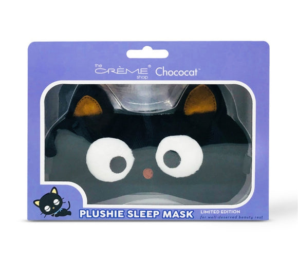 Chococat Sleep Mask by The Creme Shop x Sanrio