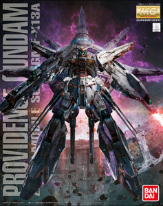 (MG) 1/100 Providence Gundam Z.A.F.T. Mobile Suit ZGMF-X13A