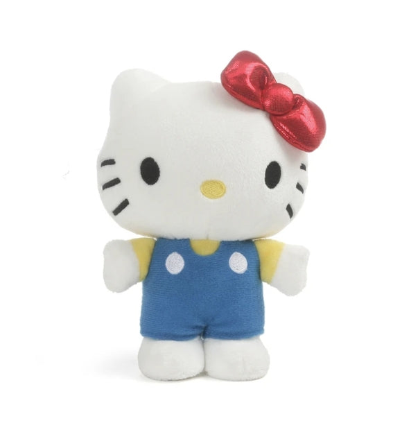 Hello Kitty Clasic 6