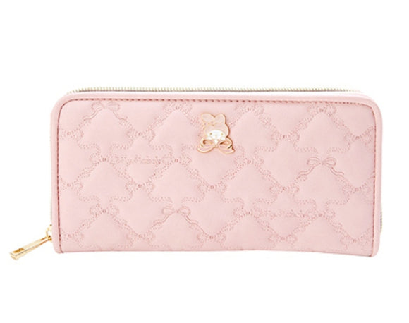 MyMelody Long Folding Wallet by Sanrio