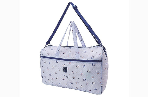 Cinnamoroll Folding Overnight Bag /Travelling Bag/ Carry on Bag/ Large by Sanrio