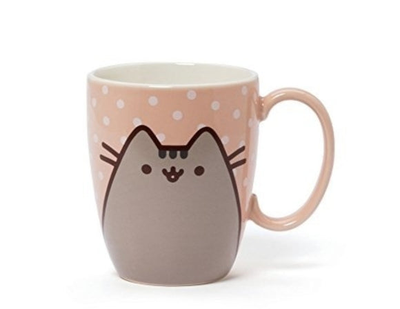 Pusheen 12-Ounce Mug with  by Enesco