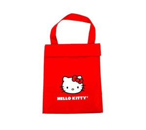 Hello Kitty  Insulated Lunch Bag by Sanrio