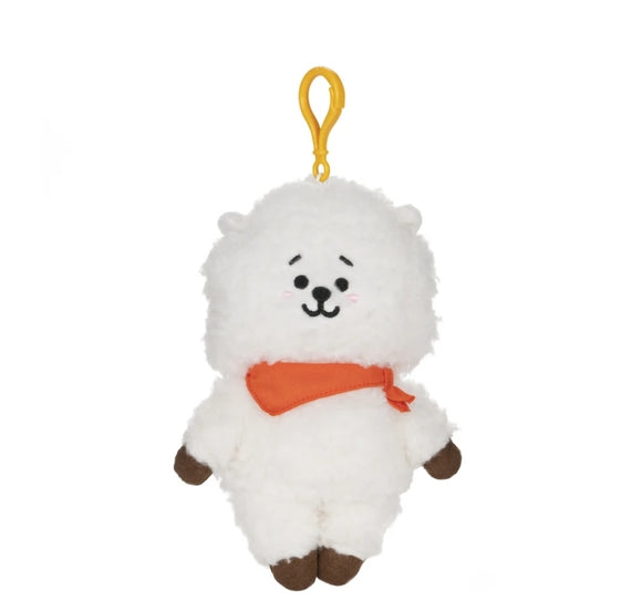 BT21 RJ Backpack Clip 5