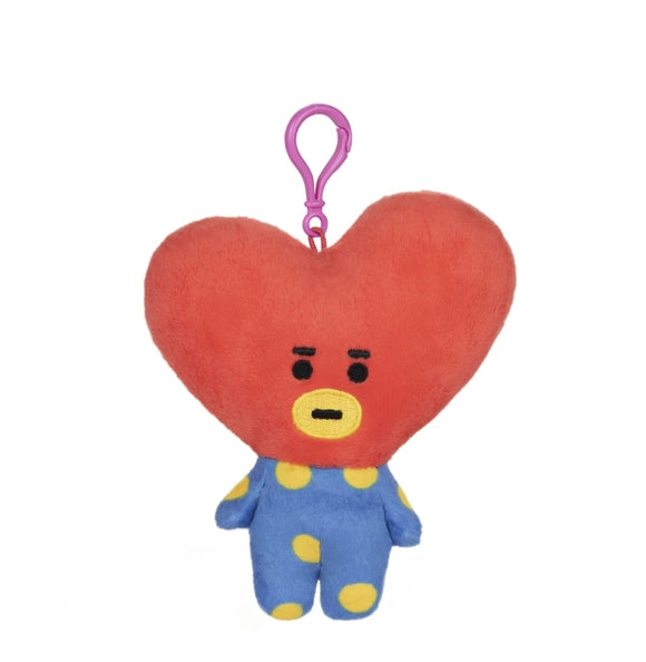 BT21 TATA Backpack Clip 5