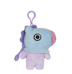 "BT21 MANG Backpack Clip 5"" in by Gund"