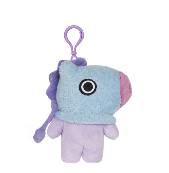 BT21 MANG Backpack Clip 5