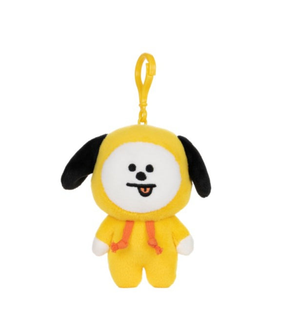 BT21 Chimmy Backpack Clip 5