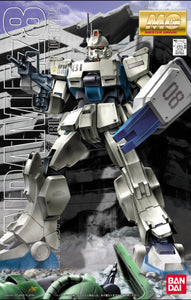 (MG) 1/100 Gundam Ez8 E.F.S.F.First Production Mobile Suit Gundam Type