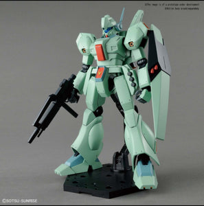 (MG) 1/100 RGM-89 Jegan E.F.S.F. Mass-Produced Mobile Suit