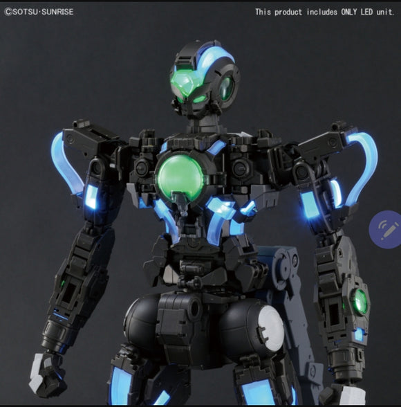 LED Unit for Gundam Exia