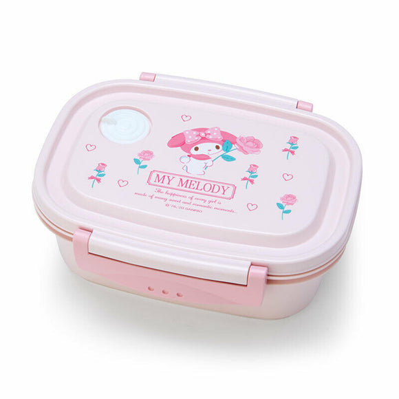 My Melody Freezing lunch/ Bento box by Sanrio