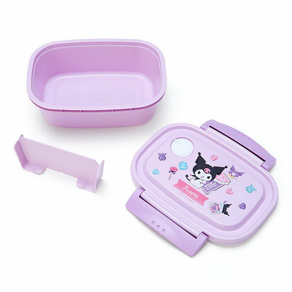 Kuromi Freezing lunch/ Bento box by Sanrio