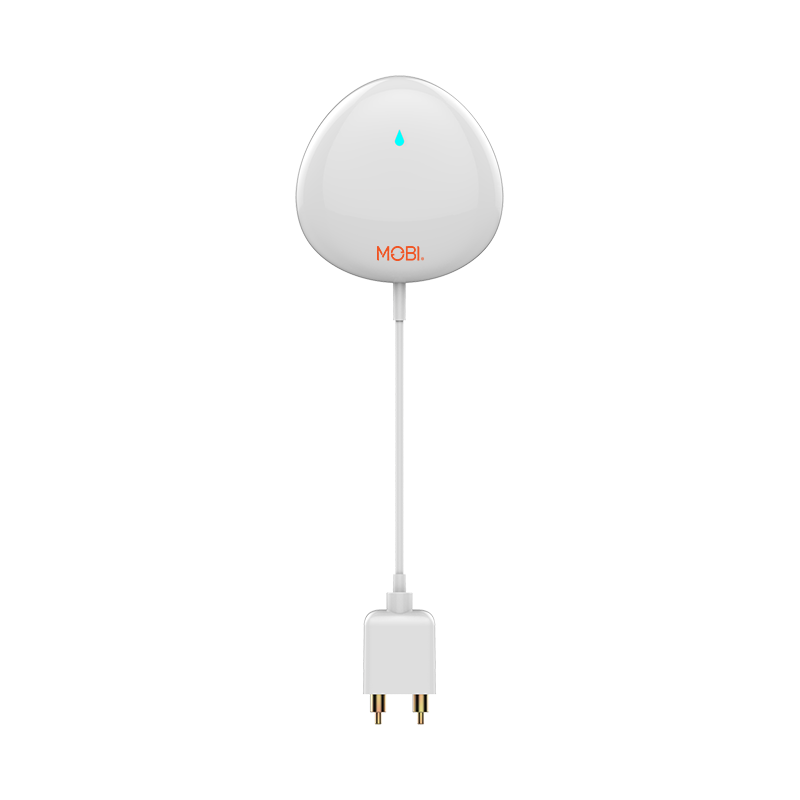 Smart WiFi Water Leak Sensor