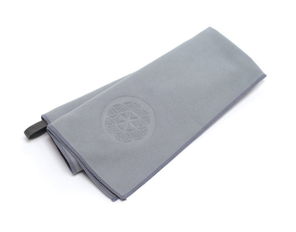 Yoga Travel Towel - Microfiber  Super Absorbant Light Weight