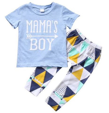 Boy's Outfit Sets