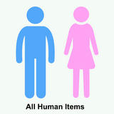 all human items