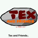 Tex and Friends Collections