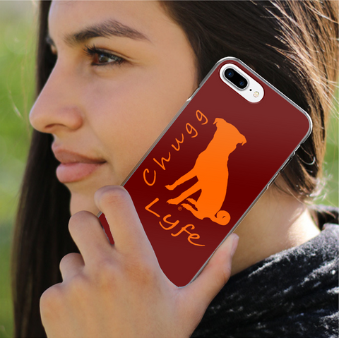 The Chugg iPhone Case