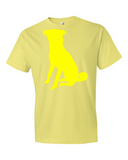 The Original Yellow Unisex Chugg