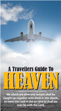 A Travellers Guide to Heaven
