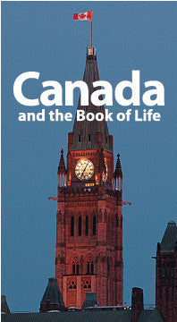 Canada and the Book of Life