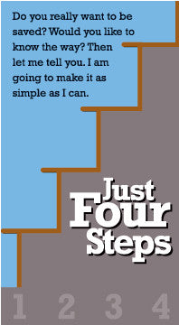 Just Four Steps