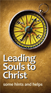 Leading Souls to Christ