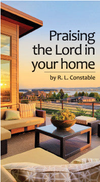Praising the Lord in Your Home